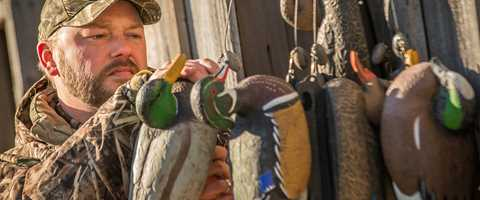 10 Tips to Get Ready for Duck Season