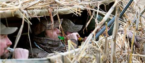 Build A Better Duck Blind