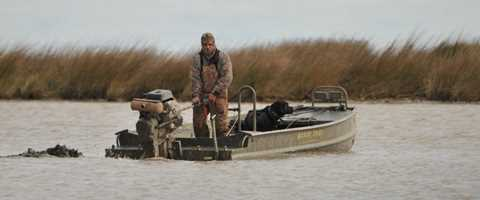 Buyers Tips For Duck Boats