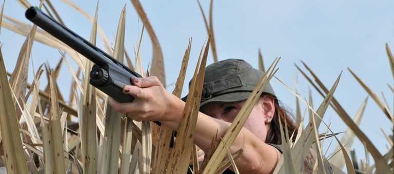 Shotguns for Women