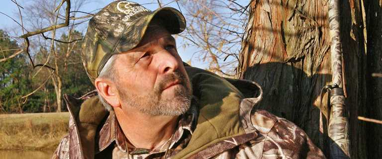 Dale Hall, CEO, Ducks Unlimited