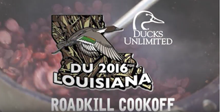 Duck Goose Recipes Wild Game Cooking Ducks Unlimited