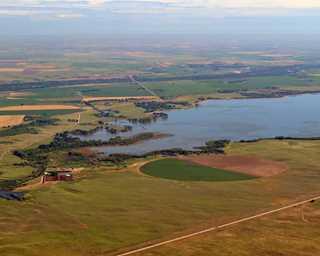 Prewitt State Wildlife Area restoration