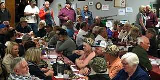 NW Montana Firearm Frenzy event