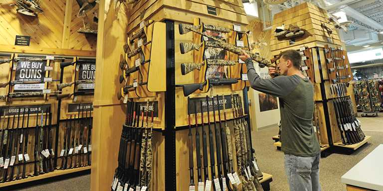 Bargain Hunt: Visit local retailers and search online for the best deals on new and used guns.