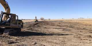 Nebraska restoration project underway