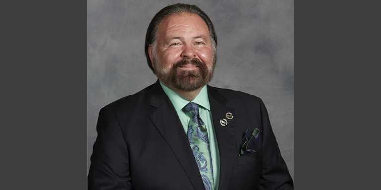 Rogers Hoyt Jr. elected chairman of DU board
