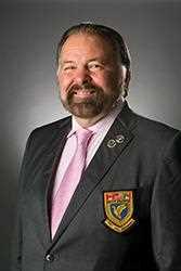 Rogers Hoyt Jr. was elected DU