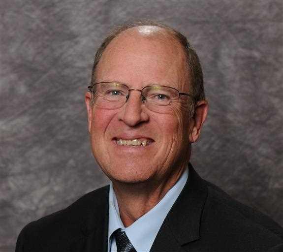 Paul Bonderson Jr. was elected as DU