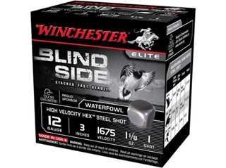 WincehsterBlind Side