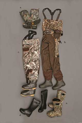 Waders_boots