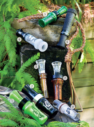 2019 New Guns & Gear: Duck & Goose Calls