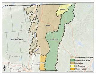 watershedsVT